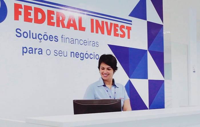 Título da Notícia de Franquia 363: Expansão da Federal Invest avança 40% no segundo trimestre - Encontre franquia ou franquias entre as melhores franquias de sucesso no top franquia, para comprar franquia e abrir sua franquia.
