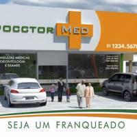 Galeria de Fotos da Franquia Docctor Med Consultas Médicas, Odontologia e Exames - Encontre franquia ou franquias entre as melhores franquias de sucesso no top franquia, para comprar franquia e abrir sua franquia.