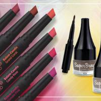 Título da Notícia 123: Yes Cosmetics lança cores de batons para o verão e produto para sobrancelhas - Encontre franquia ou franquias entre as melhores franquias de sucesso no top franquia, para comprar franquia e abrir sua franquia.