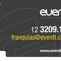 Galeria de Fotos da Franquia Eventt Indoor Marketing TV - Encontre franquia ou franquias entre as melhores franquias de sucesso no top franquia, para comprar franquia e abrir sua franquia.