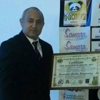 Título da Notícia 66: Prêmio Top Qualidade Brasil é concedido à Samara Moda - Encontre franquia ou franquias entre as melhores franquias de sucesso no top franquia, para comprar franquia e abrir sua franquia.