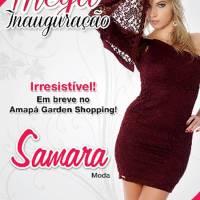 Título da Notícia 67: Samara Moda Feminina em breve em Recife e em Macapá - Encontre franquia ou franquias entre as melhores franquias de sucesso no top franquia, para comprar franquia e abrir sua franquia.