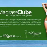 Galeria de Fotos da Franquia Magrass - Encontre franquia ou franquias entre as melhores franquias de sucesso no top franquia, para comprar franquia e abrir sua franquia.