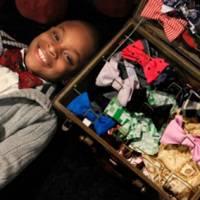 Título da Notícia 74: Menino de 11 anos fica rico vendendo gravatas-borboleta feitas por ele - Encontre franquia ou franquias entre as melhores franquias de sucesso no top franquia, para comprar franquia e abrir sua franquia.