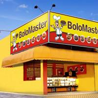 Galeria de Fotos da Franquia BoloMaster - Encontre franquia ou franquias entre as melhores franquias de sucesso no top franquia, para comprar franquia e abrir sua franquia.