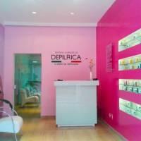 Galeria de Fotos da Franquia DEPILRICA - Encontre franquia ou franquias entre as melhores franquias de sucesso no top franquia, para comprar franquia e abrir sua franquia.