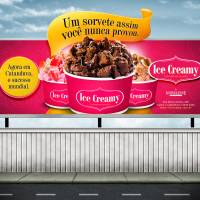 Galeria de Fotos da Franquia Ice Creamy Sorvetes - Encontre franquia ou franquias entre as melhores franquias de sucesso no top franquia, para comprar franquia e abrir sua franquia.
