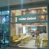 Galeria de Fotos da Franquia Mister Salad - Encontre franquia ou franquias entre as melhores franquias de sucesso no top franquia, para comprar franquia e abrir sua franquia.