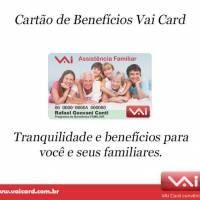 Galeria de Fotos da Franquia VAI Card Assistência Familiar - Encontre franquia ou franquias entre as melhores franquias de sucesso no top franquia, para comprar franquia e abrir sua franquia.
