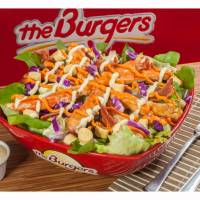 Galeria de Fotos da Franquia The Burgers - Encontre franquia ou franquias entre as melhores franquias de sucesso no top franquia, para comprar franquia e abrir sua franquia.