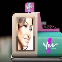 Galeria de Fotos da Franquia Yes! Cosmetics - Encontre franquia ou franquias entre as melhores franquias de sucesso no top franquia, para comprar franquia e abrir sua franquia.