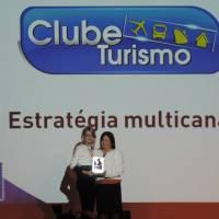 Título da Notícia 173: Clube Turismo conquista Prêmio Top 25 do Franchising Brasileiro - Encontre franquia ou franquias entre as melhores franquias de sucesso no top franquia, para comprar franquia e abrir sua franquia.