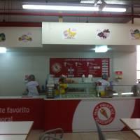 Título da Notícia 195: Inauguração de mais uma Franquia Nat Fruit Ice em SP, no Shopping Vautier no Brás!!! - Encontre franquia ou franquias entre as melhores franquias de sucesso no top franquia, para comprar franquia e abrir sua franquia.