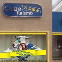 Título da Notícia 201: Clube Turismo participa da Feira do Empreendedor em Natal-RN - Encontre franquia ou franquias entre as melhores franquias de sucesso no top franquia, para comprar franquia e abrir sua franquia.