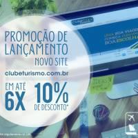 Título da Notícia 212: Clube Turismo lança novo site de vendas - Encontre franquia ou franquias entre as melhores franquias de sucesso no top franquia, para comprar franquia e abrir sua franquia.