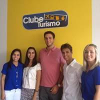 Título da Notícia 221: Nova loja Clube Turismo tem calorosa receptividade em Lençóis Paulista. - Encontre franquia ou franquias entre as melhores franquias de sucesso no top franquia, para comprar franquia e abrir sua franquia.