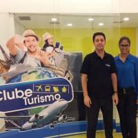 Título da Notícia 241: Clube Turismo abre uma nova loja em Uberaba-MG - Encontre franquia ou franquias entre as melhores franquias de sucesso no top franquia, para comprar franquia e abrir sua franquia.