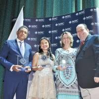 Título da Notícia 298: Clube Turismo recebe o prêmio Top de Vendas  da MSC Cruzeiros - Encontre franquia ou franquias entre as melhores franquias de sucesso no top franquia, para comprar franquia e abrir sua franquia.