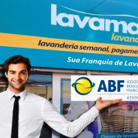 Título da Notícia 332: LAVAMAIS LAVANDERIA AGORA É UMA MARCA ASSOCIADA DA ABF - Encontre franquia ou franquias entre as melhores franquias de sucesso no top franquia, para comprar franquia e abrir sua franquia.