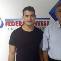 Título da Notícia 340: Federal Invest conquista mais um estado brasileiro - Encontre franquia ou franquias entre as melhores franquias de sucesso no top franquia, para comprar franquia e abrir sua franquia.