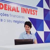 Título da Notícia 363: Expansão da Federal Invest avança 40% no segundo trimestre - Encontre franquia ou franquias entre as melhores franquias de sucesso no top franquia, para comprar franquia e abrir sua franquia.