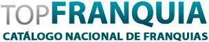 Logo do Catálogo Online de Franquias Top Franquia - Encontre franquia ou franquias entre as melhores franquias de sucesso no top franquia, para comprar franquia e abrir sua franquia.